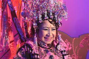 Nghệ sĩ Bạch Mai: Nàng 'Mạnh Lệ Quân' đa tài nhưng cuộc đời lắm truân chuyên