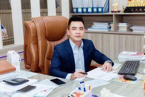 CEO Lê Văn Khương đi tìm chỗ đứng cho mỹ phẩm Việt – Thành công sau những lần thất bại