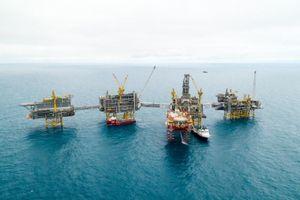 Na Uy cấp phép cho 69 lô thăm dò dầu khí mới