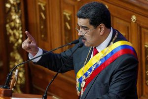 Tổng thống Maduro khẳng định vẫn kiểm soát Venezuela, sẵn sàng đối thoại trực tiếp với Mỹ