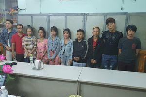 Quảng Nam: Bắt băng nhóm giả công an, viện kiểm sát lừa đảo hơn 500 tỷ đồng
