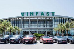 Công nghệ tuần qua: VinFast lần đầu công bố doanh số bán xe
