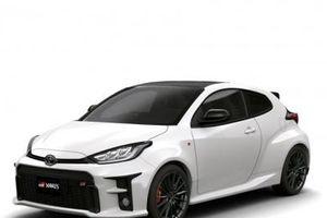 Toyota Yaris GR 2020 gắn động cơ mạnh nhất thế giới sắp ra mắt, giá từ 842 triệu đồng