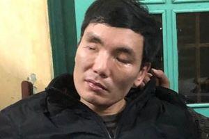 Đã bắt được đối tượng giết người nguy hiểm ở Hưng Yên