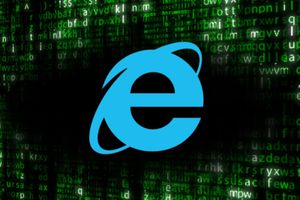 Microsoft xác nhận và cam kết vá lổ hổng nguy hiểm ở Internet Explorer