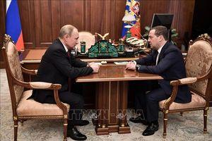 Thế giới tuần qua: Tổng thống Nga đọc thông điệp liên bang; Mỹ-Trung ký thỏa thuận giai đoạn một