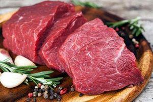 Thịt bò đại kị với thứ này, chớ dại mà ăn kẻo bệnh tật đeo bám