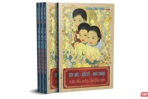 Sắc màu Tết trên tùy bút, hồi ký, giai thoại báo xuân Sài Gòn xưa
