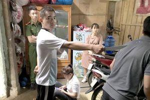Hung thủ ngoại quốc sang Việt Nam truy sát tình cũ
