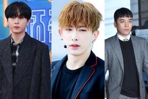 Nhìn lại những thần thượng K-Pop buộc phải rời khỏi nhóm trong năm 2019 vì scandal