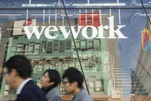 WeWork sắp bán phần lớn mảng kinh doanh ở Trung Quốc