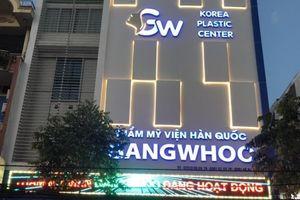 TP. Hồ Chí Minh xử phạt hàng loạt phòng khám, thẩm mỹ viện vi phạm đầu năm 2020