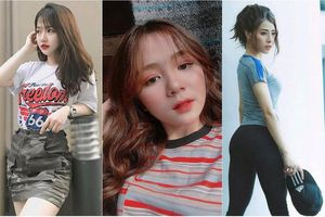 Dàn gái xinh Việt dậy thì thành công gợi cảm không ai bằng