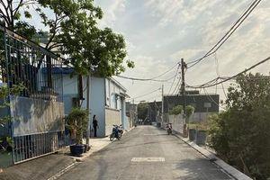 Một xã ở TPHCM vận động người dân hiến hàng ngàn mét đất mở rộng đường
