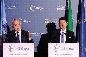 Hội nghị hòa bình Libya: Bước đệm đầu tiên hướng đến hòa bình