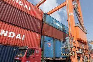 Cải thiện hạ tầng, phát triển logistics để tiến xa