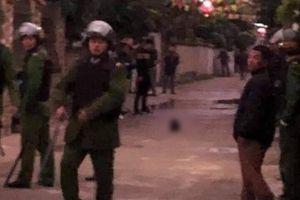 Hưng Yên: Mâu thuẫn cá nhân, dùng dao sát hại người đàn ông cùng xóm