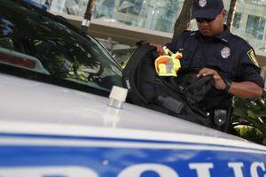Mỹ: Xả súng tại Hawaii, 2 cảnh sát thiệt mạng