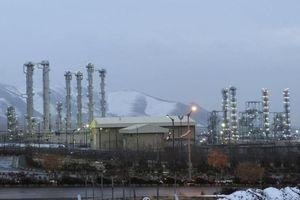 Iran nói vẫn nằm trong thỏa thuận, châu Âu đừng bắt nạt