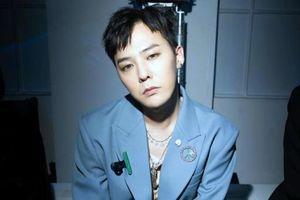 G-Dragon sành điệu ở Paris