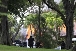 Hai cảnh sát thiệt mạng trong vụ nổ súng ở Hawaii