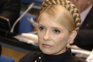Bà Tymoshenko bóng gió ai đang 'thanh lý' Ukraine?