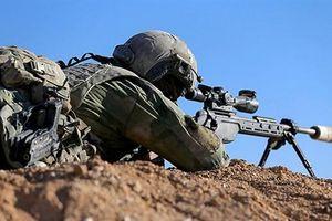 Thực hư thông tin 4 sĩ quan Nga thiệt mạng ở Idlib