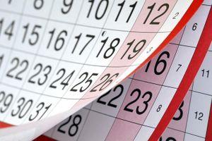 Hạn Tam nương tháng 1 năm 2020 rơi vào ngày nào?