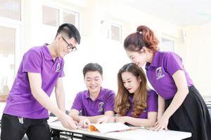 Tuyển sinh ĐH năm 2020: Đón đầu Chương trình giáo dục phổ thông mới