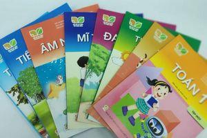 SGK Toán 1 trong bộ sách 'Kết nối tri thức với cuộc sống' của NXB Giáo dục Việt Nam có gì mới?