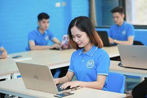 Nữ sinh Đại học EDX - sống phải có khát vọng
