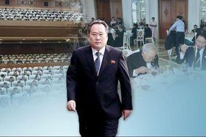 Tại sao Hàn Quốc phải theo dõi chặt và tìm cách xác minh việc Triều Tiên thay Bộ trưởng Ngoại giao?