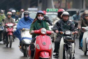 Ngày mai Hà Nội còn mưa phùn, rét đậm?