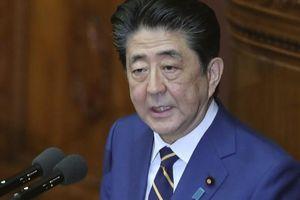 Lo ngại Trung Quốc và Triều Tiên, Nhật Bản thành lập đơn vị phòng thủ không gian