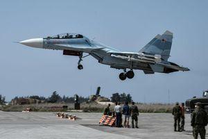 Chiến trường Syria: Căn cứ của Nga bị tấn công bởi đội quân bí ẩn