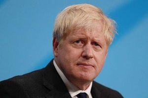 Thủ tướng Anh có phát biểu phũ phàng với Tổng thống Nga
