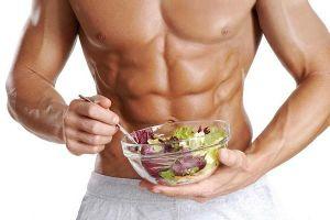 Các phương pháp giảm cân dành cho phái mạnh
