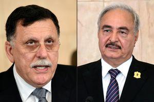 Nga tiếc vì chưa có 'đối thoại quan trọng' giữa hai bên xung đột Libya