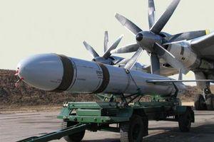 Ukraine giúp Iran âm thầm xuất khẩu vũ khí thách thức Mỹ?