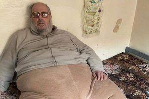 'Ác quỷ' thủ lĩnh siêu trọng của tổ chức khủng bố IS ở Iraq sa lưới