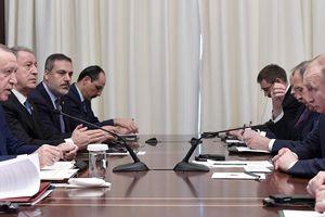 Nga, Thổ Nhĩ Kỳ chung tay có thể xoay chuyển cục diện nội chiến ở Libya?