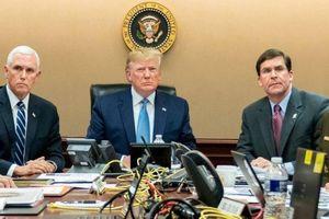 Donald Trump kể lại chi tiết khoảnh khắc ám sát tướng Iran