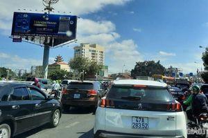 Đắk Lắk: Những xe nào được đi vào TP Buôn Ma Thuột dịp Tết?
