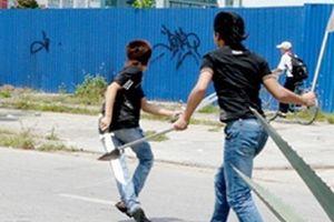Hưng Yên: Án mạng kinh hoàng, cụ ông hơn 74 tuổi bị người đàn ông chém tử vong tại chỗ