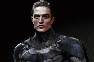 Loạt ảnh mới của 'The Batman' đã tiết những chi tiết rất quan trọng!