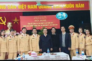 Hà Nội: Thu giữ phương tiện, xử lý nghiêm lái xe vi phạm nồng độ cồn
