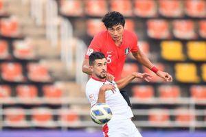Tứ kết U23 châu Á: U23 Thái Lan bị loại tức tưởi, ứng viên vô địch phô diễn sức mạnh