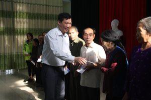 Bắc Giang: Hoàn thành kế hoạch tặng quà tết Canh Tý