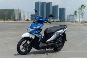 Honda ra mắt mẫu Honda BeAT 2020 giá chỉ 28 triệu đồng
