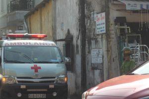 Thủ tướng chỉ đạo khẩn trương điều tra vụ cháy 5 người tử vong